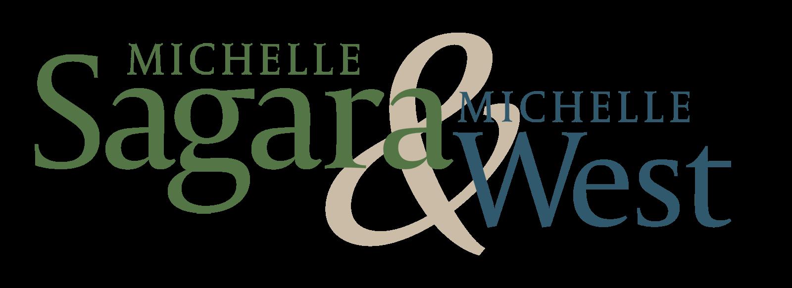 Michelle Sagara & Michelle West