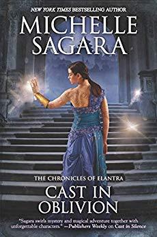 Chronicles of Elantra Archives — Michelle Sagara & Michelle West